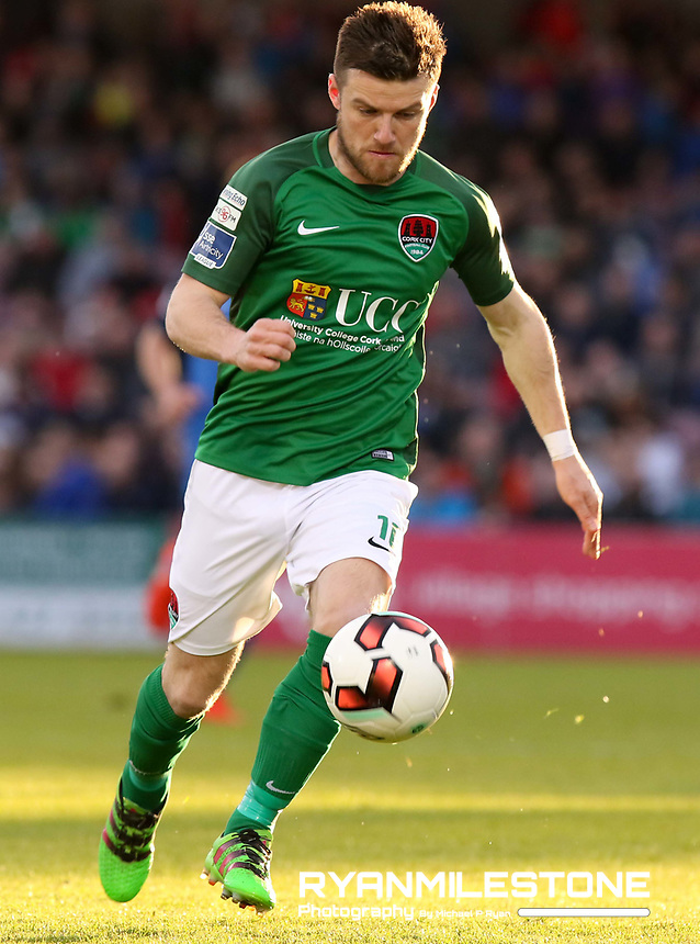 SSE Airtricity League Premier Division,<br /> Cork City v Bray Wanderers,<br /> Friday 28th April 2017<br /> Turners Cross,<br /> Co Cork