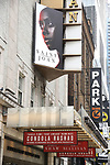 """Saint Joan"" - Theatre Marquee"