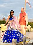 September 2, 2019 Montauk Traditional Indian Wedding<br /> Mendi/Sangeet<br /> Rick's Crabby Cowboy Cafe