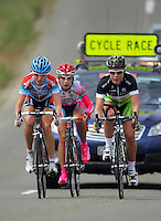 120226 NZCT Women's Cycle Tour of New Zealand