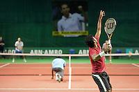 06-02-11, Tennis, Netherlands, Rotterdam, ABNAMROWTT 2011, Kidsplaza