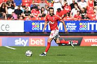 Adam Matthews of Charlton Athletic FC during Charlton Athletic vs Cheltenham Town, Sky Bet EFL League 1 Football at The Valley on 11th September 2021