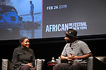 """The Burial of Kojo"" - Films at the Schomburg with the African Film Festival"