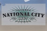 National City