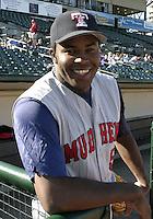 Toledo Mudhens 2004