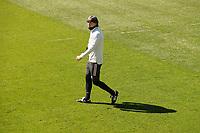 Bundestrainer Joachim Loew (Deutschland Germany) - Seefeld 31.05.2021: Trainingslager der Deutschen Nationalmannschaft zur EM-Vorbereitung