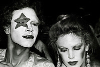 Studio 54-6866.JPG<br /> New York, NY 1978 FILE PHOTO<br /> Studio 54<br /> Digital photo by Adam Scull-PHOTOlink.net<br /> ONE TIME REPRODUCTION RIGHTS ONLY<br /> NO WEBSITE USE WITHOUT AGREEMENT<br /> 718-487-4334-OFFICE  718-374-3733-FAX