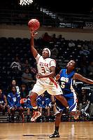 101112-Our Lady of the Lake @ UTSA Basketball (W)