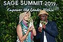 sage summit @ google
