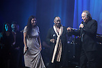 Concert contra l'Alzheimer.<br /> Silvia Perez Cruz, Barbara Hendricks & Joan Manuel Serrat.