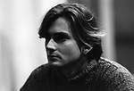 DAVID TENNANT ;<br /> born David John McDonald 1971 ;<br /> Scottish Actor ;<br /> in rehearsal ;<br /> Circa 1995 ;<br /> Credit: Mark Douet / Performing Arts Images<br /> www.performingartsimages.com<br /> <br /> <br /> ***Educational Licence Use Only under Performing Arts Images Subscription Service.*** None of these images can be used commercially without prior written permission. ***Contact office@performingartsimages.com for details***