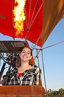 20121103 November 03 Hot Air Balloon Cairns