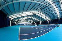 Loughborough University Sports facilities