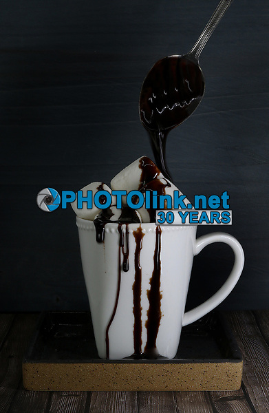 Hot Chocolate<br /> Photo By Adam Scull/PHOTOlink.net