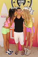 Joe Jonas attends Victorias Secret