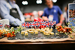 2017 Annual Fancy Food show in New York