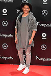 XXX attends to the party organized by Mercedes - Benz and Ushuaia Ibiza to the presentation of new Smart Fortwo Ushuaia Limited Edition 2016 at the Palacio de Cibeles in Madrid. March 10, 2016. (ALTERPHOTOS/BorjaB.Hojas)