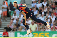 Reece Topley T20 Finals Day Preview