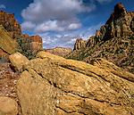 Long Canyon, Grand Staircase-Escalante National Monument, Utah