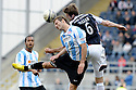 24/04/2010   Copyright  Pic : James Stewart.sct_jsp018_falkirk_v_hamilton  .::  FLAVIO PAIXAO AND BRIAN MCLEAN ::  .James Stewart Photography 19 Carronlea Drive, Falkirk. FK2 8DN      Vat Reg No. 607 6932 25.Telephone      : +44 (0)1324 570291 .Mobile              : +44 (0)7721 416997.E-mail  :  jim@jspa.co.uk.If you require further information then contact Jim Stewart on any of the numbers above.........