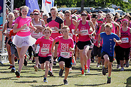Race for Life Taunton July 2018