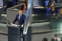 2020/03/04 Politik | Bundestag