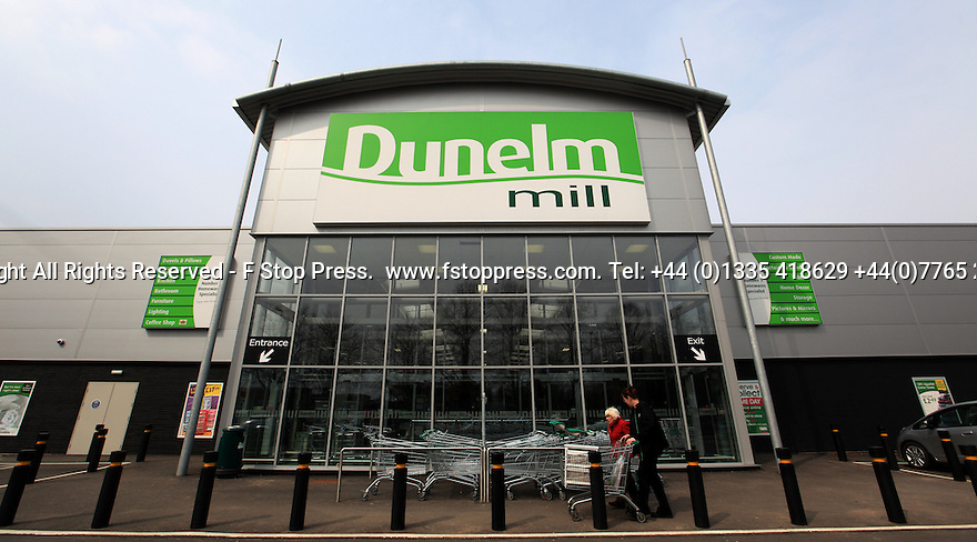 Homewares retailer Dunelm has recorded a surge in like-for-likes and profits as the retailer turns its attention to aggressive growth.<br /> <br /> Dunelm's pre-tax profits increased by 10.7% to £68.2m as like-for-like sales rose by 6.2% for the 26 weeks to December 27. Revenues were up 14% to £406.4m during the period.<br /> <br /> All Rights Reserved - F Stop Press.  www.fstoppress.com. Tel: +44 (0)1335 418629 +44(0)7765 242650