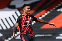 Junior Stanislas of Bournemouth during AFC Bournemouth vs Blackburn Rovers, Sky Bet EFL Championship Football at the Vitality Stadium on 12th September 2020