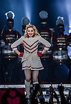 Madonna performs at MGM Grand Garden Arena on October 13, 2012 in Las Vegas, Nevada...Credit: MediaPunch/face to face..- Germany, Austria, Switzerland, Eastern Europe, Australia, UK, USA, Taiwan, Singapore, China, Malaysia and Thailand rights only -