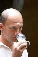 Francois Sorg owner dom bruno sorg eguisheim alsace france