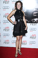 """HOLLYWOOD, CA - NOVEMBER 12: Lindsay McDonald at the AFI FEST 2013 - """"Lone Survivor"""" Premiere held at TCL Chinese Theatre on November 12, 2013 in Hollywood, California. (Photo by David Acosta/Celebrity Monitor)"""