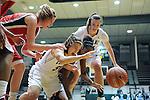 Tulane vs. Houston (Womens Basketball 2012)