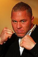 080624 Boxing - Shane Cameron Presser