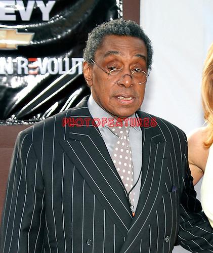 Don Cornelius 2006 Soul Train Awards