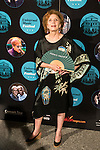 Marisa Paredes attends the photocall before the concert of spanish singer Poveda in Royal Theater in Madrid, Spain. July 23, 2015.<br />  (ALTERPHOTOS/BorjaB.Hojas)