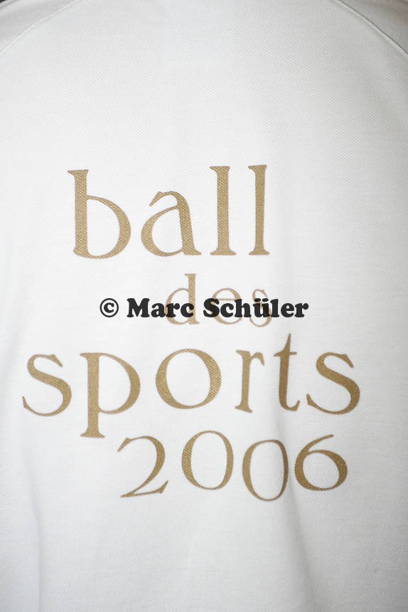 Logo Ball des Sports