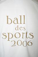 Logo Ball des Sports