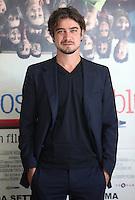 """20120917 ROMA-SPETTACOLI: PHOTOCALL DEL FILM """"IL ROSSO E IL BLU"""""""