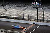 #9: Scott Dixon, Chip Ganassi Racing Honda wins