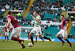 Scott Brown with Paul Currie and Mark Baxter