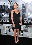Olivia Munn <br />  at The Season 2 Premiere of The HBO Series The Newsroom held at Paramount Studios in Los Angeles, California on July 10,2013                                                                   Copyright 2013 Hollywood Press Agency