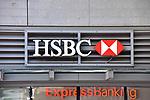 HSBC plans to cut  35,000 jobs worldwide