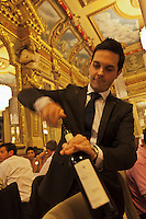 Europe/France/Midi-Pyrénées/31/Haute-Garonne/Toulouse: Brasserie:Le Bibent, [Non destiné à un usage publicitaire - Not intended for an advertising use]