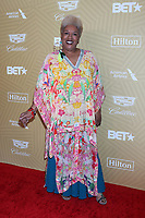 LOS ANGELES - FEB 23:  CCH Pounder at the American Black Film Festival Honors Awards at the Beverly Hilton Hotel on February 23, 2020 in Beverly Hills, CA
