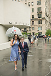A Park Avenue Synagogue Bar Mitzvah:<br /> With Portraits at the Guggenheim Museum and Metropolitan Museum