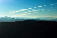 Badenoch and Speyside from Carn Ban Mor, Glen Feshie, Cairngorm National Park