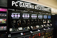 The PC gaming accessories