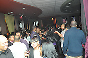 Saturday Night Saturdays SL Lounge