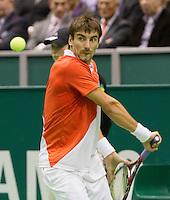 10-2-10, Rotterdam, Tennis, ABNAMROWTT, Tommy Robredo,