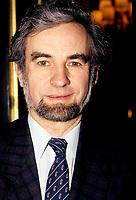 Jean-Pierre Proulx<br /> possiblemement a la fin<br /> des annes 90<br />  (date exacte inconnue)<br /> <br /> PHOTO : Agence Quebec Presse